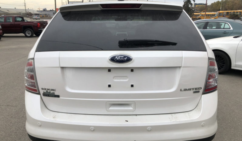 2009 Ford Edge LIMITED full